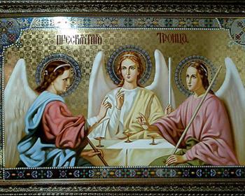 Троица: что можно и нельзя делать