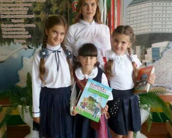 Любимые наши девочки:)
