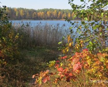 Осень – время раздумий