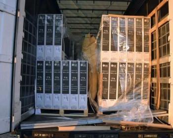 В Германии задержали преступную группу из Беларуси, грабившую грузовики. Ущерб — 500 тысяч евро