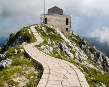 Туры в Черногорию: 5 самых живописных мест