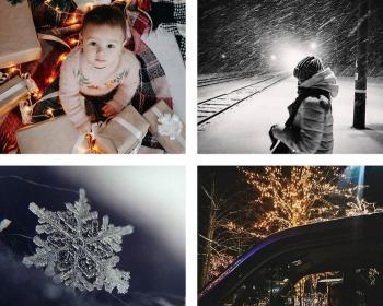 ТОП-8 снимков из Инстаграма, или Лучшие фото с отметкой @media_polesye