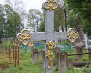 Найти места захоронения родных и близких поможет проект «Помним»