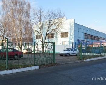 Здания ремонтно-механического завода в Лунинце повторно выставлены на продажу