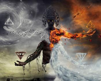 Какая вы стихия по знаку Зодиака?