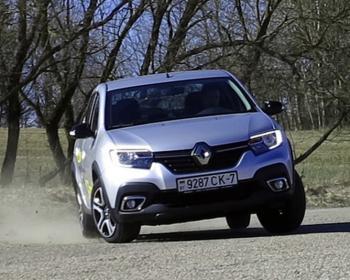 Другой Logan, или как Renault меняет представление о модели