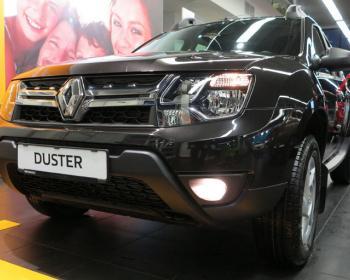 В продаже появилась новая версия Duster. Чем привлекает внедорожник за 28900 рублей?