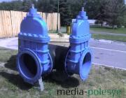 С 11 мая в Пинске очередное отключение горячей воды