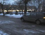 В Пинске старшеклассница попала под колёса авто