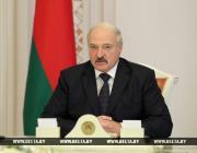 """""""Не учите нас демократии"""". Лукашенко рассказал о накопившихся к ЕС вопросах"""