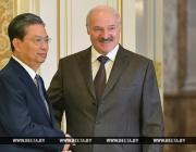 Беларусь и Китай объявили себя «железными братьями»