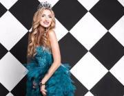 Белоруска завоевала титул самой красивой замужней женщины мира