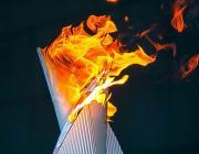 «Пламя мира» побывает в Микашевичах