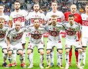 Футбольная сборная Беларуси опустилась на 91-е место в рейтинге ФИФА