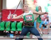 Уроженка Пинска Татьяна Холодович принесла Беларуси золото