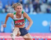 Эльвира Герман завоевала золото в Швеции