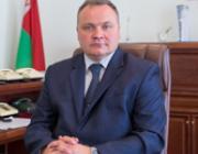 Министр архитектуры и строительства ответит на вопросы полешуков