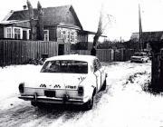 Спустя более 30 лет ладошки совпали. В Гомеле по старым следам раскрыли убийство таксиста в 1984-м
