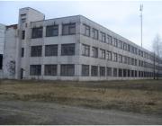 В Лунинце продают бывшие здания завода «Полесьеэлектромаш»