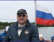 «Где Ульян, там Победа», или Морской генерал с Полесья