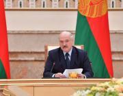 Лукашенко изменил границы Минска и Смолевичского района