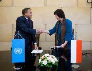 ПРООН и правительство Польши реализуют в Беларуси два проекта на сумму 295 тысяч долларов