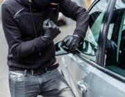 В Лунинце украли автомобиль. Пока без следов