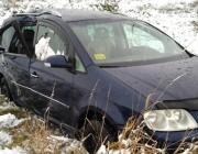 ДТП в Лунинецком районе: непристёгнутая пассажирка попала в больницу