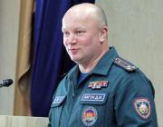 В Минске начался суд над экс-министром МЧС