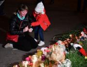 Трагедия в Керчи: власти Крыма опубликовали список погибших