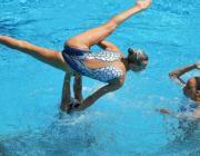 Синхронного плавания больше нет