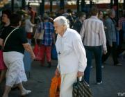 С 1 ноября в стране повышают пенсии более чем на 5%