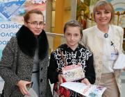 Школьница из Столинского района победила в республиканском конкурсе рисунка