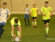Международный детский футбольный турнир пройдёт в Пинске