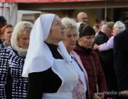 Православный фестиваль в Пинске