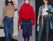 Модные тренды осени 2017: советы стилиста
