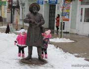 Полешук вернулся в Пинск