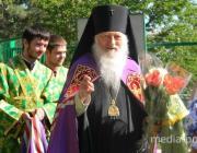 Архиепископ Пинский и Лунинецкий Стефан подал прошение об уходе на покой