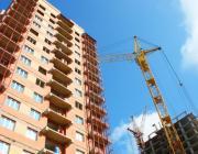 В Беларуси за три месяца построено 10,7 тысяч квартир