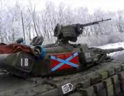 На Донецк и Горловку боевики перебросили 16 танков, 23 ББМ и 12 гаубиц