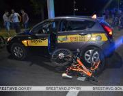 17-летняя пинчанка попала в ДТП в Бресте