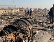 Иран признал, что сбил украинский пассажирский самолет. Случайно
