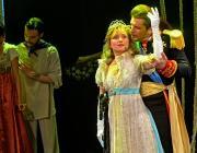 Известную рок-оперу «Юнона и Авось» в Пинске покажут дважды!