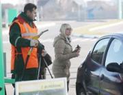 В Беларуси с 1 января на АЗС продается дизтопливо только экокласса К5
