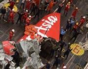 Спасатели нашли первый черный ящик с лайнера AirAsia