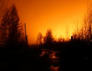 Площадь пожаров в Бурятии за сутки увеличилась в полтора раза