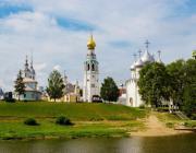 Белорусские туристы стали чаще ездить в Россию