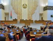 Правительство Беларуси утвердило программу действий в экономике на ближайшие два года