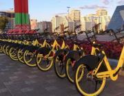 Как прокат электросамокатов и велосипедов приживается в Минске