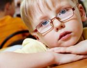 Число нарушений зрения у белорусских школьников за 10 лет удвоилось